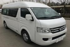 5.3米|10座福田轻型客车(BJ6539B1PVA-D5)