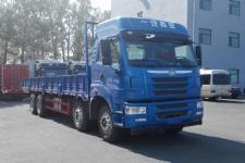 解放国五前四后八平头柴油货车375马力17215吨(CA1310P2K2L7T4E5A80)