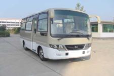 6米|13-19座华夏客车(AC6600KJV)
