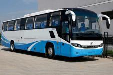 12米 24-59座海格客车(KLQ6125TAE51)