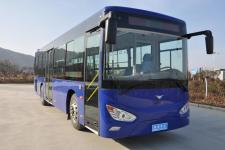 10.5米|22-40座跃迪城市客车(SQZ6100NG)