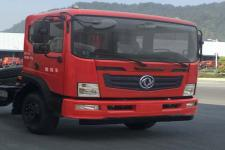 东风牌EQ5100XLHF5型牵引教练车图片