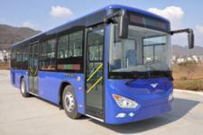 10.5米|22-40座安达尔城市客车(AAQ6100NG)