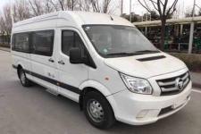 6米|10-14座福田轻型客车(BJ6608B1DDA-B5)
