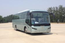10.5米|24-47座青年豪华客车(JNP6108V1)