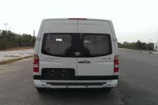 福田牌BJ6508B1DDA-E5型轻型客车图片2