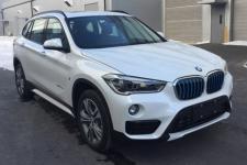 4.6米|5座宝马插电式混合动力多用途乘用车(BMW6462AAHEV(BMWX1))