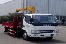 XZJ5041JSQD5随车起重运输车