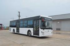 11.5米|18-40座紫象城市客车(HQK6119N5GJ)