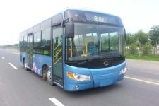 7.6米|15-27座友谊城市客车(ZGT6760DHV)