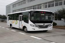 6.6米|11-25座华新城市客车(HM6663CFD5J)