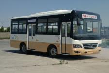 7.7米|13-32座少林城市客车(SLG6770C5GE)