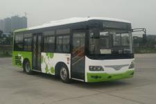 7.7米|13-27座少林城市客车(SLG6770C5GER)