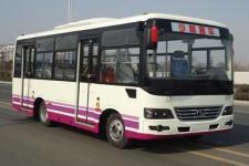 6.6米|11-25座少林城市客车(SLG6667C5GZ)