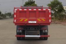东风牌EQ3160GFV型自卸汽车图片
