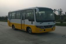 6.6米|11-24座钻石城市客车(SGK6665GK03)