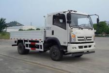 万山国五单桥货车116马力1650吨(WS1041G)