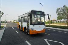 7.7米|13-29座钻石城市客车(SGK6775GK08)
