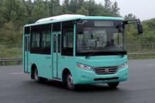 楚风牌HQG6605EA5型城市客车图片
