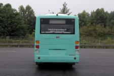 楚风牌HQG6605EA5型城市客车图片2