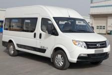 5.8米|10-15座东风纯电动客车(EQ6580CACBEV)