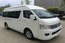 5.4米|10-13座福田轻型客车(BJ6549B1DDA-V2)