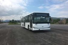 11米|21-42座桂林大宇城市客车(GDW6110HGE1)