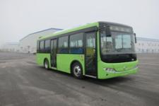 8.5米|14-27座黄海混合动力城市客车(DD6851PHEV2)