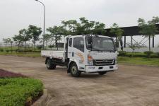 豪曼国五单桥货车116马力4430吨(ZZ1088F17EB0)