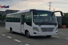 华新牌HM6733LFD5X型客车