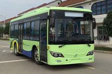 8.3米|17-32座同心纯电动城市客车(TX6830BEV2)