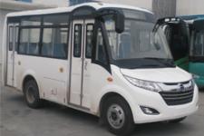 5.8米|10-16座万达城市客车(WD6580DGA)