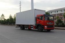 东风神宇国五单桥翼开启厢式车143-211马力5-10吨(EQ5168XYKLV2)