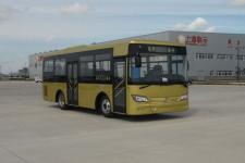 8.5米|15-31座黑龙江城市客车(HLJ6851HY1)