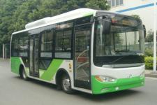7.8米|14-25座蜀都城市客车(CDK6780CEG5R)