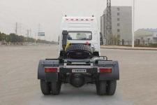 东风牌EQ4180VFN型牵引汽车图片