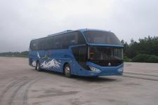 12米|24-52座豪沃客车(ZZ6127HQ5A)