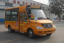5.3米|10-19座中通幼儿专用校车(LCK6530D4BY)