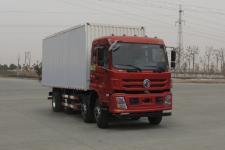 东风国五前四后六厢式货车269-271马力15-20吨(EQ5311XXYFV)