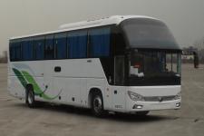 12米 25-56座宇通客车(ZK6122HQC5S)