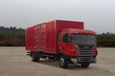 江淮格尔发国五单桥厢式运输车180-245马力5-10吨(HFC5181XXYP3K2A50S3V)