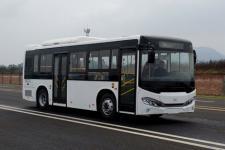 8.5米|14-27座中国中车纯电动城市客车(TEG6851BEV18)