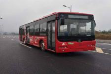 12米|20-38座中国中车纯电动城市客车(TEG6129BEV04)