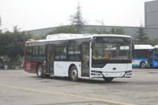 10.6米|21-37座恒通客车城市客车(CKZ6116H5)
