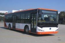 11.6米|20-39座申龙插电式混合动力城市客车(SLK6129UNHEVL)