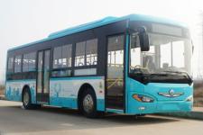10.5米东风纯电动城市客车