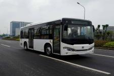 8.5米|14-27座中国中车纯电动城市客车(TEG6851BEV10)