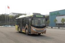 8.5米|15-29座恒通客车插电式混合动力城市客车(CKZ6851HNHEVD5)
