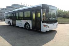 10.5米|19-37座星凯龙纯电动城市客车(HFX6104BEVG02)