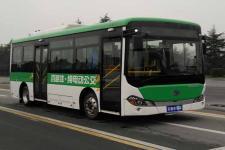 8.1米|14-35座江西纯电动城市客车(JXK6811BEV)